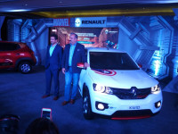 Renault Kwid Superhero Edition launched in India