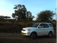 Tata Safari Storme