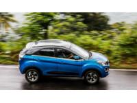 Tata Nexon gets Aero Kit options