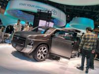 Tokyo Motor Show 2017: Toyota reveals Tj Cruiser Concept