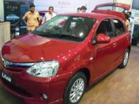 Toyota Etios Liva