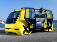 2018 Geneva Motor Show: Volkswagen SEDRIC School Bus Concept revealed