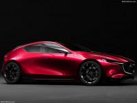 Tokyo Motor Show 2017: Next-gen Mazda 3  concept revealed