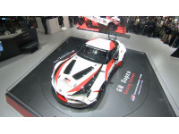 2018 Geneva Motor Show: Toyota Supra comes back