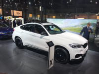 BMW launches the new entry-level X6 35i M Sport for Rs 94.15 lakhs