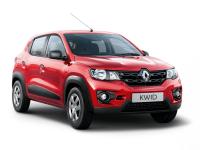 Renault recalls selective units of Kwid 0.8-litre over steering wheel issue