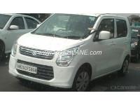 Maruti Suzuki New Wagon R Image