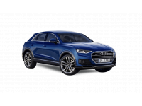 Audi Q3 Image