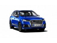 Audi SQ7 Image