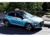 Upcoming Hyundai  Kona