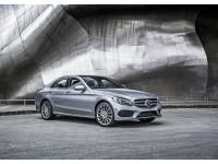Mercedes-Benz C-Class Photos
