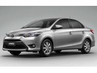 Upcoming Toyota  Vios