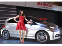 Hondas Small Car May Come Sooner than Expected   CarTrade.com