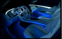 The Psychology Behind Led Ambient Lighting Systems In Cars
