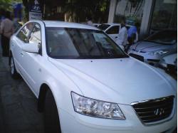 Hyundai Sonata Picture 3