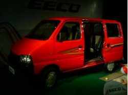 Maruti Eeco Pricing Revealed at Delhi Auto Expo 2010 | CarTrade.com