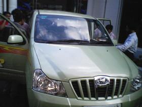 Mahindra Xylo - a User Review | CarTrade.com