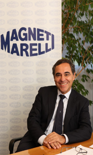 Auto Expo: Magneti Marelli showcases its product line and technologies | CarTrade.com