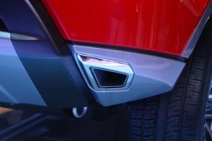 Auto Expo 2012: Details and Images of Suzukis Compact SUV Concept XA Alpha   CarTrade.com