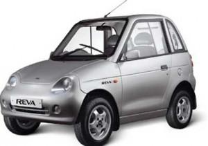 Reva Plans to Expand its Operations | CarTrade.com