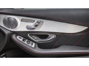 Mercedes Benz GLC Class