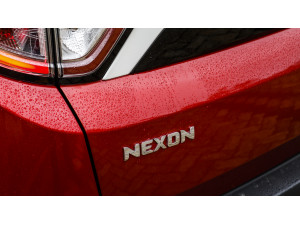 Tata Nexon Concept