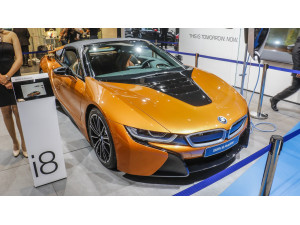 Upcoming Bmw I8 Roadster Price Launch Date Specs Cartrade