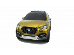Upcoming Datsun Cross Price, Launch Date, Specs | CarTrade