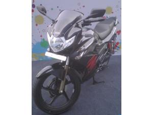 Hero Honda Karizma ZMR Launched | CarTrade.com