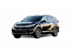 Honda New CR-V