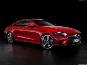 Mercedes-Benz New CLS