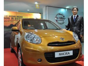 Nissan Mulls to slash Micras price in India | CarTrade.com