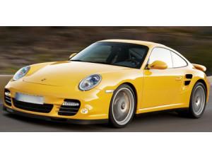 New Porsche 2010 911 Porsche Turbo Faster | CarTrade.com