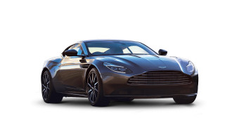 Aston Martin Rapide Vs Aston Martin DB11