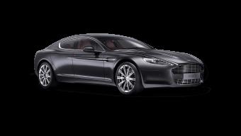 Aston Martin Rapide S V12