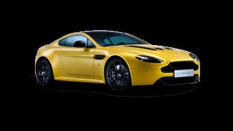 Ferrari 488 GTB Vs Aston Martin V12 Vantage