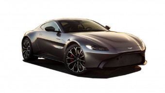 Aston Martin V8 Vantage Vs Bentley Continental GT