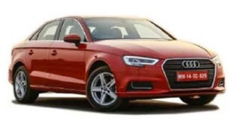 Audi A3 Vs Volvo V40 Cross Country