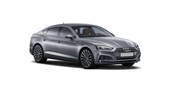 Audi A5 Vs BMW 5 Series