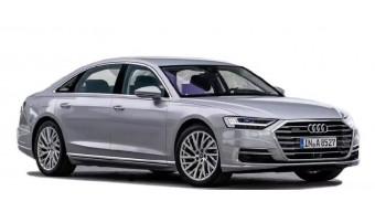 Audi A8 L image