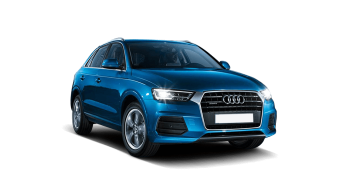 Audi Q3 Vs Volvo V40 Cross Country