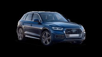 Audi Q5 35 TDI Premium Plus