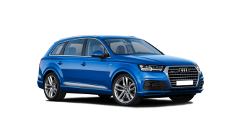 Audi Q7 40 TFSI Premium Plus