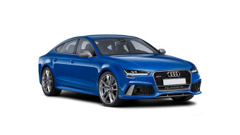 Audi RS 7 Sportback 4.0 TFSI Performance