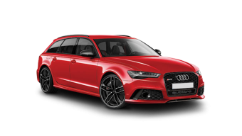 Audi RS6 Avant 4.0L TFSI