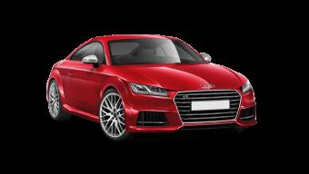 Audi A5 Cabriolet Vs Audi TT