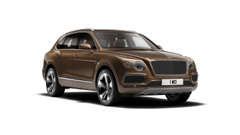 Bentley Bentayga Vs Aston Martin Rapide