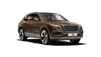 Bentley Bentayga Vs Aston Martin Rapide