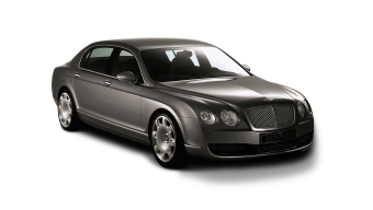 Bentley Continental Flying Spur Images
