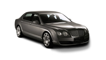 Bentley Continental Flying Spur V8